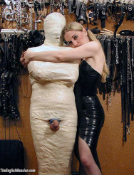 All Wrapped Up - Mummification
