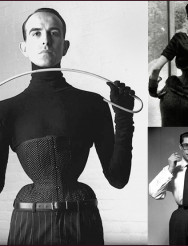 The Corset Pt2 - Body Modification, Transformation & Restriction
